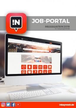 Mediadaten Jobs Bayreuth