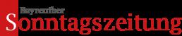 Zeitung Bayreuth - Bayreuther Sonntagszeitung Logo